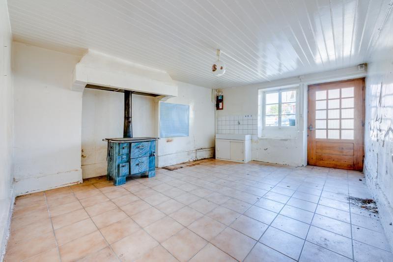 Sale house / villa Bussieres 147000€ - Picture 1