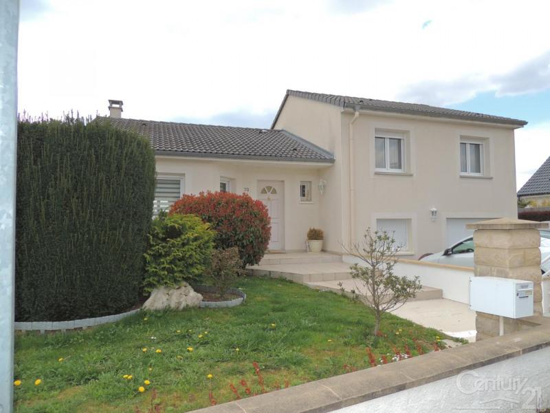 Location maison / villa Verny 1015€ CC - Photo 1