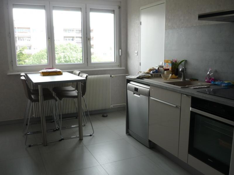 Verkauf wohnung Hoenheim 156450€ - Fotografie 4