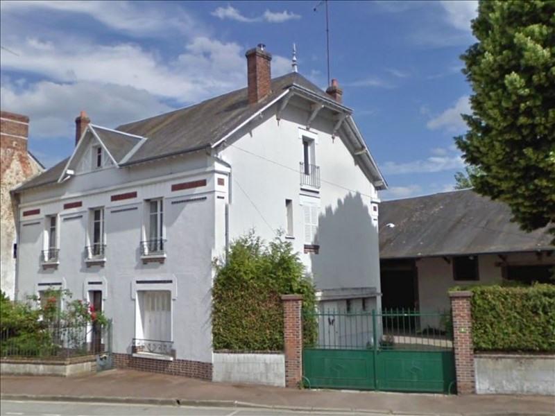 Sale house / villa Secteur chateau-renard 158800€ - Picture 1
