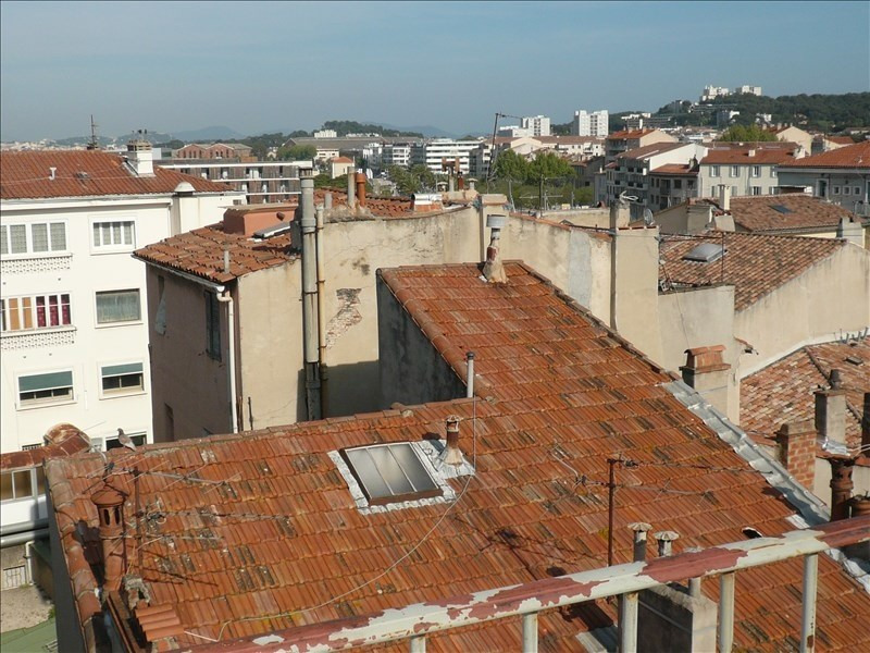Location appartement La seyne sur mer 595€ CC - Photo 2
