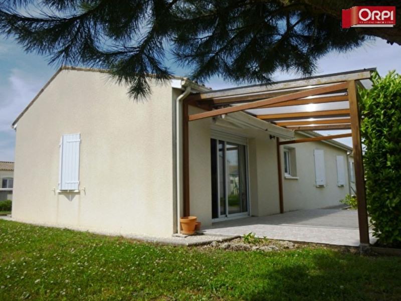Maison Saujon 4 pièce (s) 86,73 m²