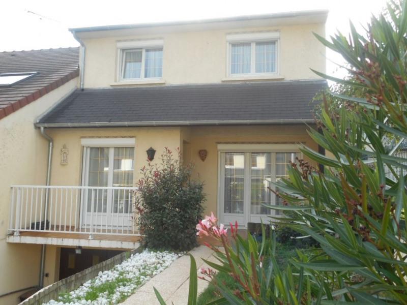 Vente maison / villa Ormesson sur marne 374000€ - Photo 1