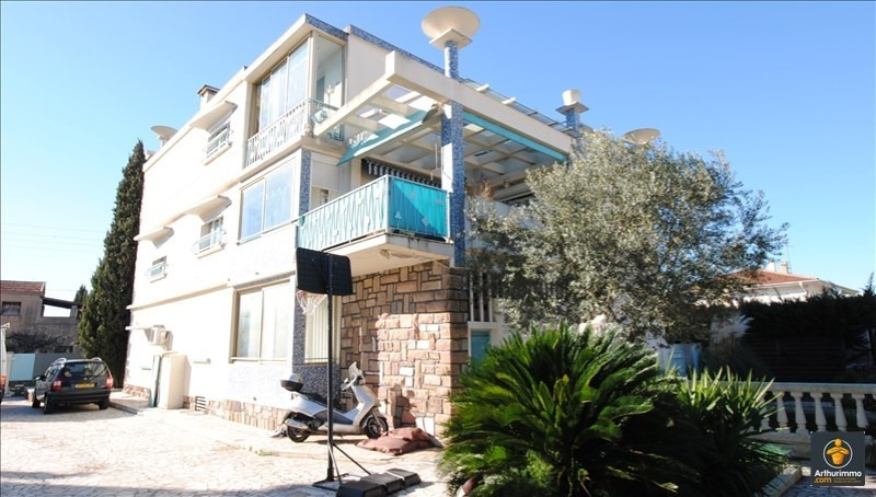 Vente maison / villa Frejus 499 000€ - Photo 1