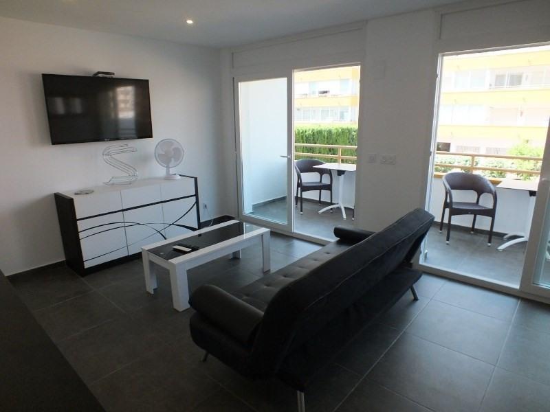 Vacation rental apartment Rosas santa-margarita 856€ - Picture 4