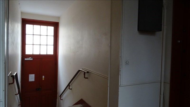 Vente appartement Versailles 367000€ - Photo 9