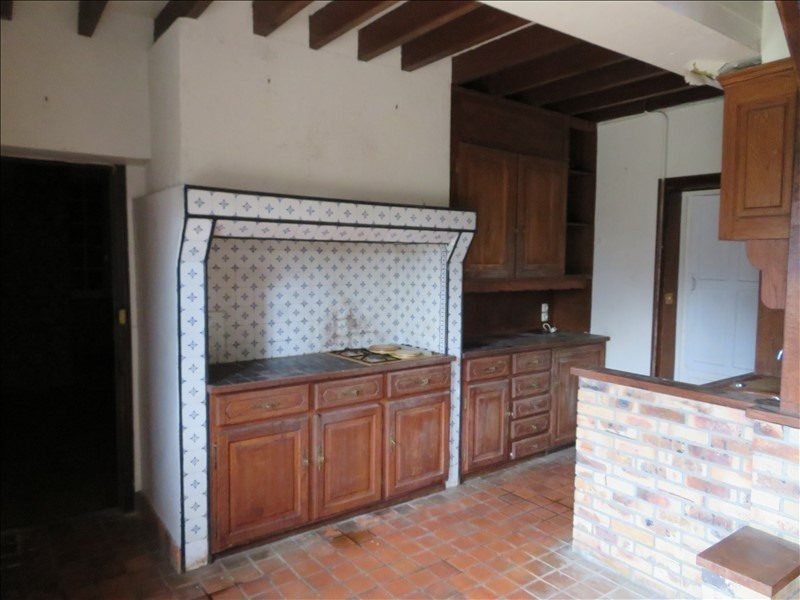 Vente maison / villa Montaure 160000€ - Photo 6