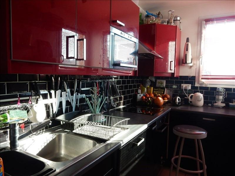 Vente appartement Sarcelles 179000€ - Photo 8