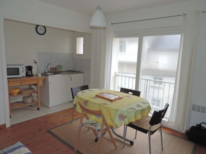 Vente appartement Fort mahon plage 95900€ - Photo 1