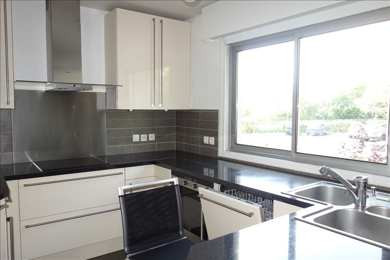 Rental apartment Viroflay 1150€ CC - Picture 3