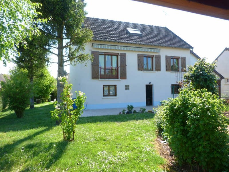 Vente maison / villa Charny oree de puisaye 138600€ - Photo 2
