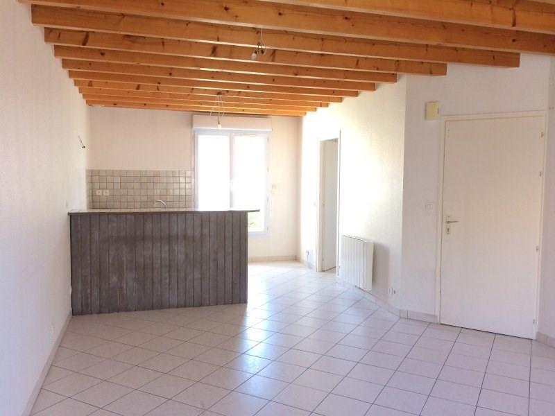 Vente appartement Les sables d olonne 158200€ - Photo 3