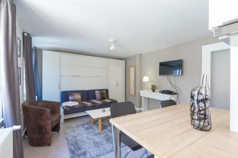 Verhuren vakantie  appartement Strasbourg 430€ - Foto 5