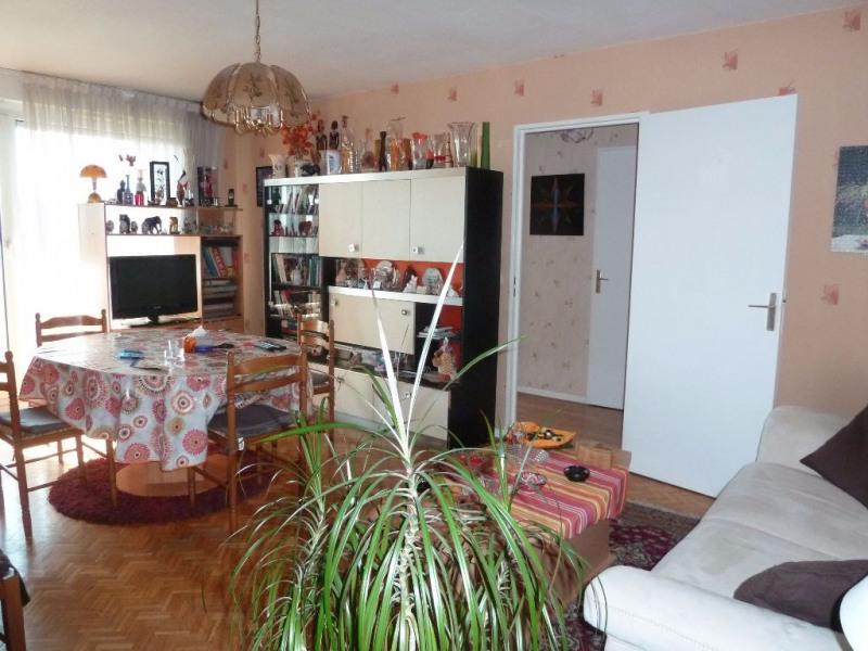 Vente appartement Lyon 8ème 150000€ - Photo 4