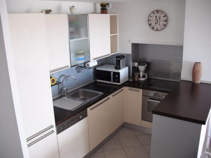 Vente appartement Saint laurent du var 418000€ - Photo 5