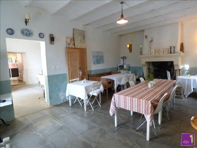 Vente de prestige maison / villa Uzes 995000€ - Photo 2