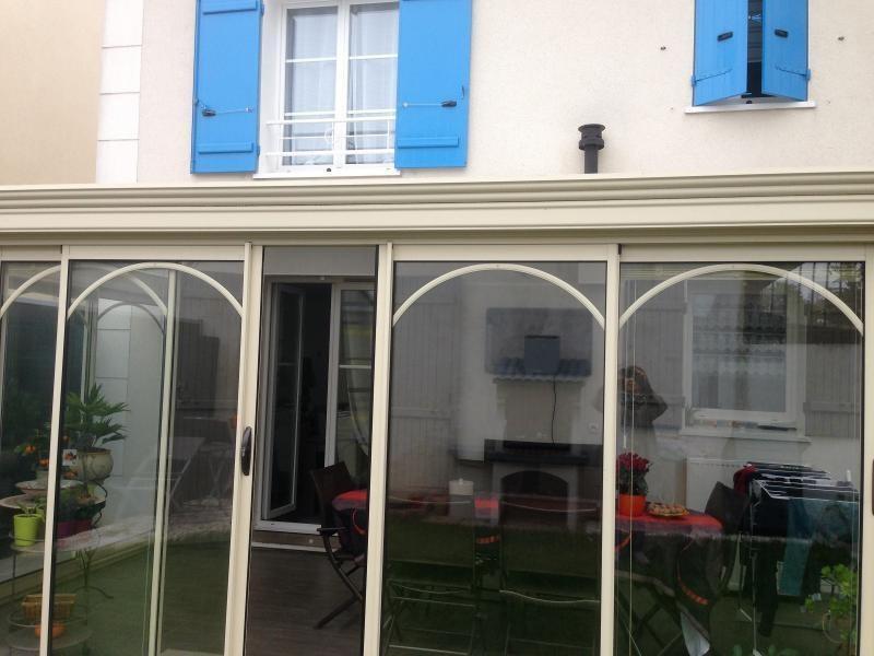Sale house / villa Gennevilliers 525000€ - Picture 2