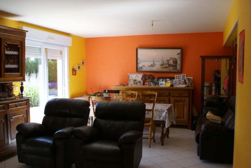 Venta  casa Mamers 175600€ - Fotografía 3