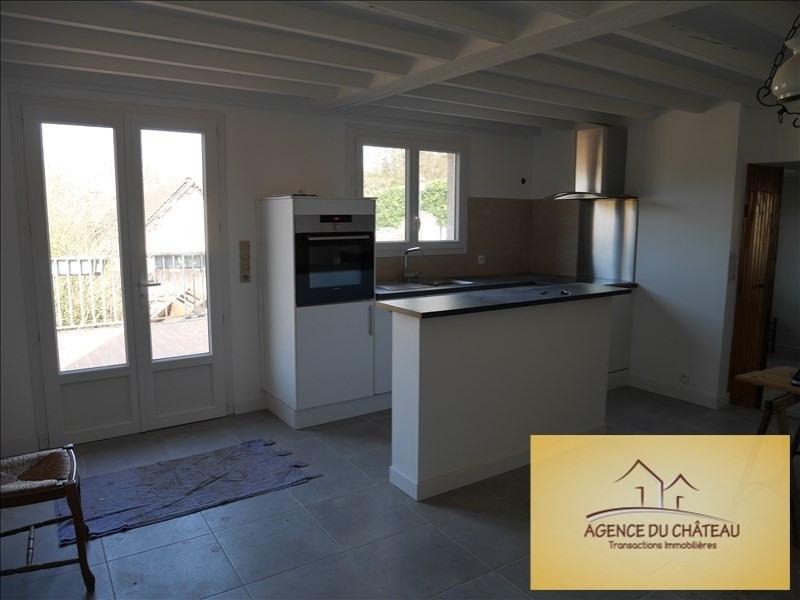 Verkoop  huis Villette 185000€ - Foto 2