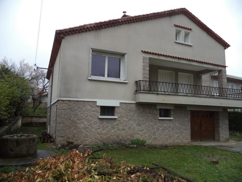 Vendita casa Montbrison 315000€ - Fotografia 1