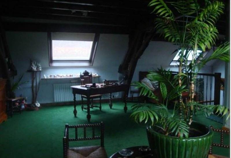 Sale house / villa Villeneuve sur yonne 275000€ - Picture 7