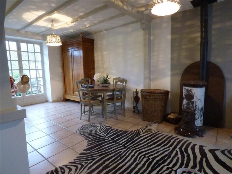 Sale house / villa Versigny 269000€ - Picture 2