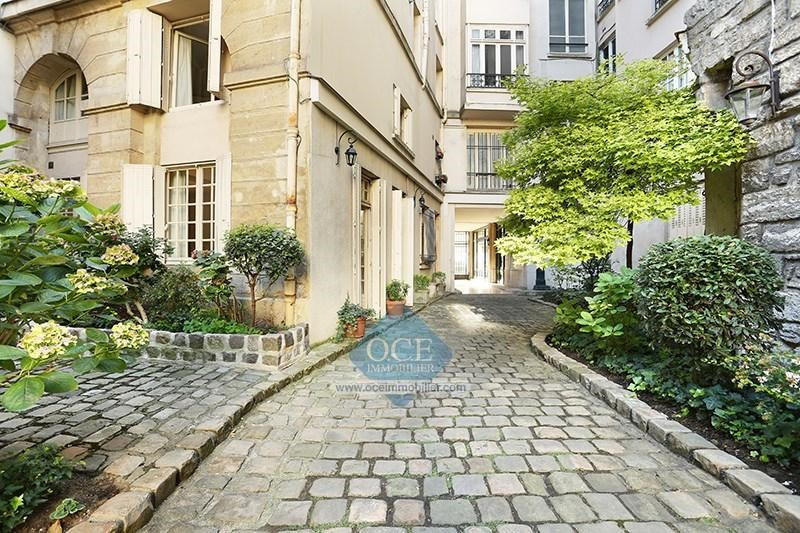 Sale apartment Paris 5ème 766 500€ - Picture 1
