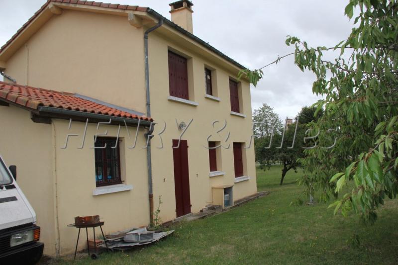 Vente maison / villa Samatan lombez 185000€ - Photo 19
