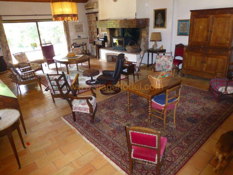Viager maison / villa Fréjus 500 000€ - Photo 3