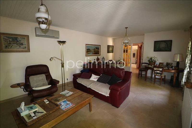 Vente de prestige maison / villa Cornillon confoux 625000€ - Photo 5