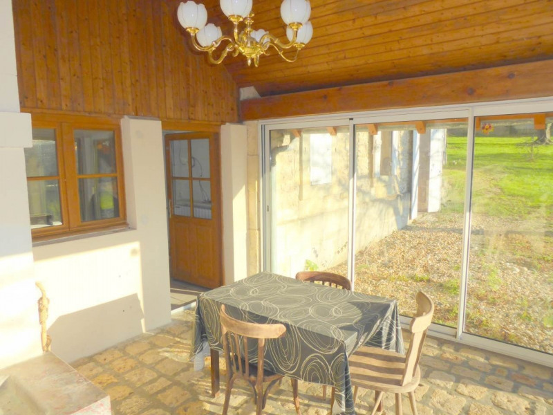 Vente maison / villa Cherves-richemont 364 000€ - Photo 16