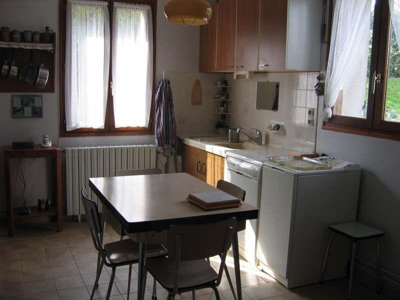 Sale house / villa Saulieu 130000€ - Picture 8