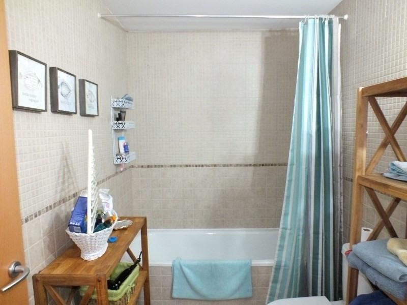 Location vacances appartement Roses-santa margarita 320€ - Photo 13