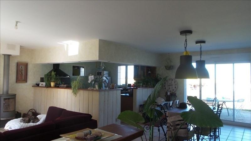 Vente maison / villa Avord 172000€ - Photo 3