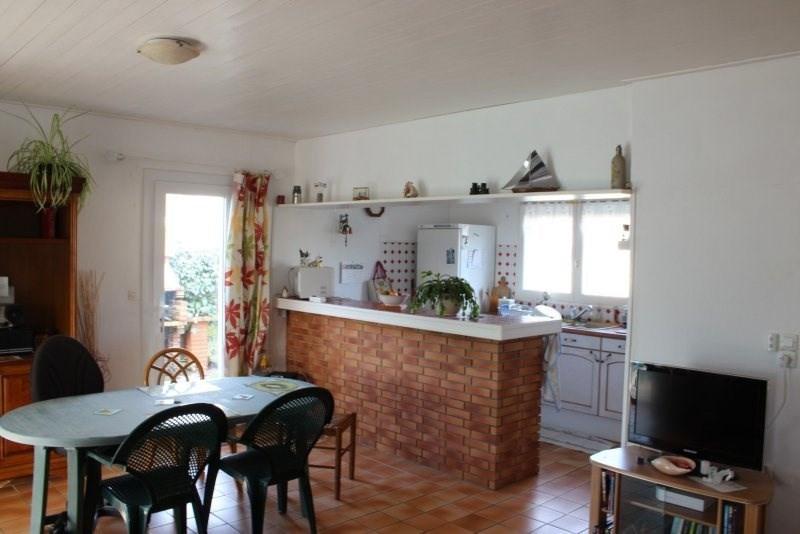 Sale house / villa L ile d olonne 219000€ - Picture 4