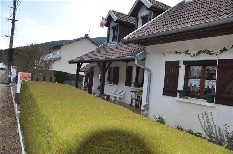 Vente maison / villa 15mn oyonnax jura sud 234000€ - Photo 8