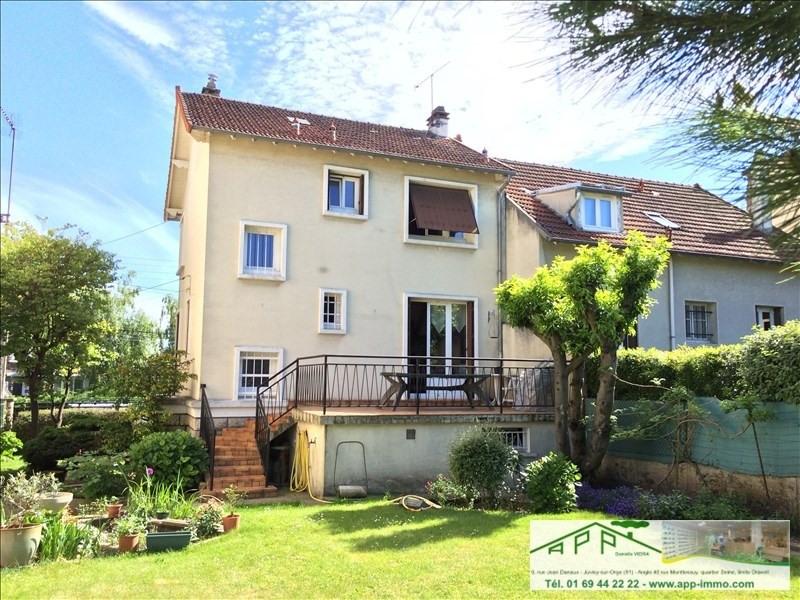 Vente maison / villa Athis mons 293000€ - Photo 1