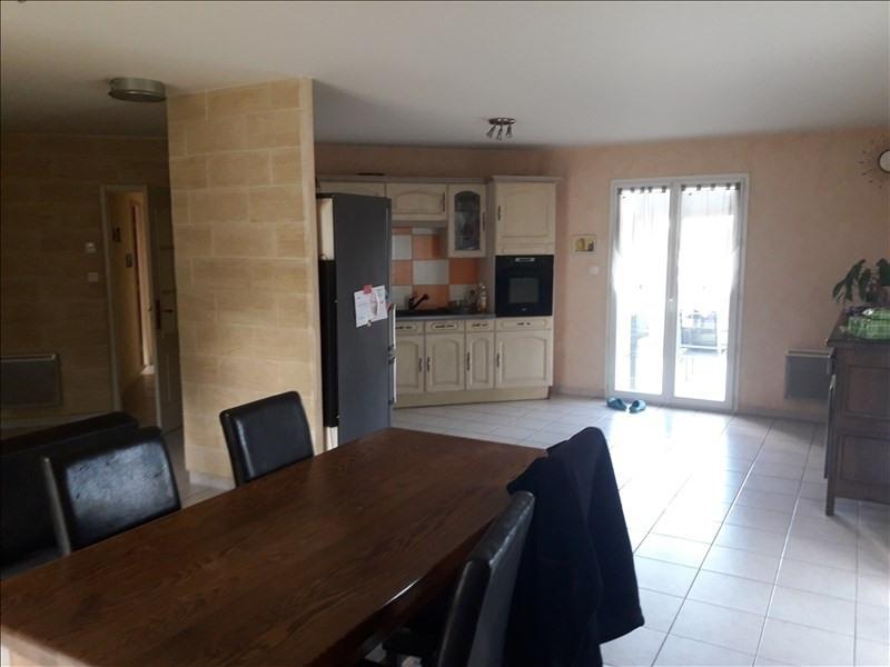 Sale house / villa Pont de veyle 200000€ - Picture 4