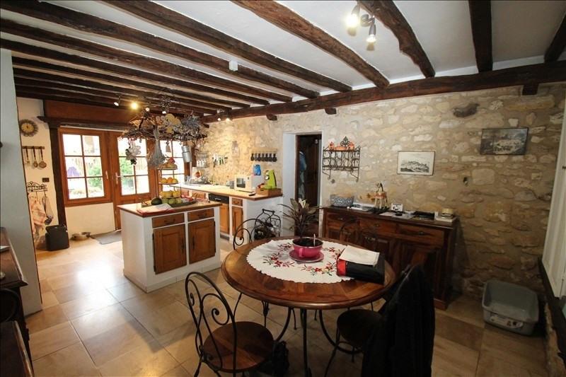 Sale house / villa Mareuil sur ourcq 250000€ - Picture 4