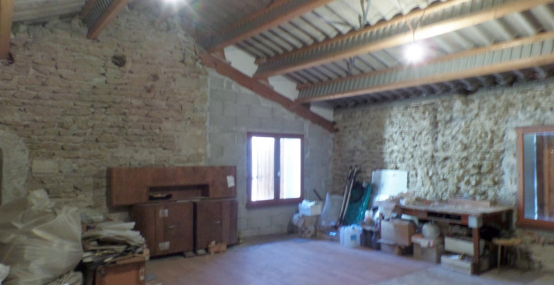 Vente maison / villa Grillon 170 000€ - Photo 8