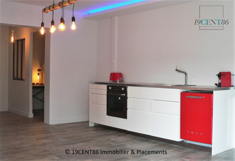 Vente appartement Fontaines sur saone 316 000€ - Photo 2