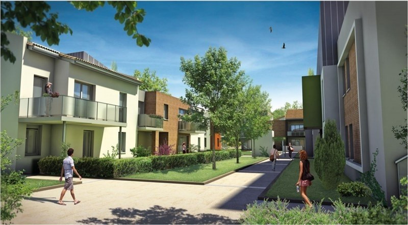 Vente appartement Tournefeuille 309000€ - Photo 8