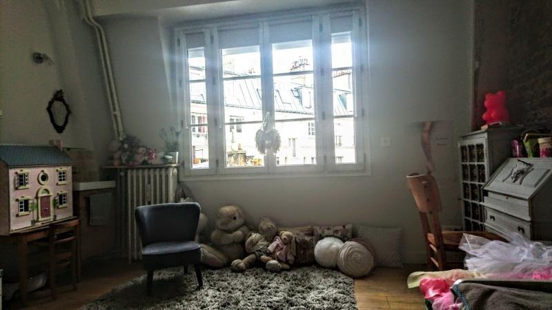 Deluxe sale apartment Paris 16ème 1500000€ - Picture 16