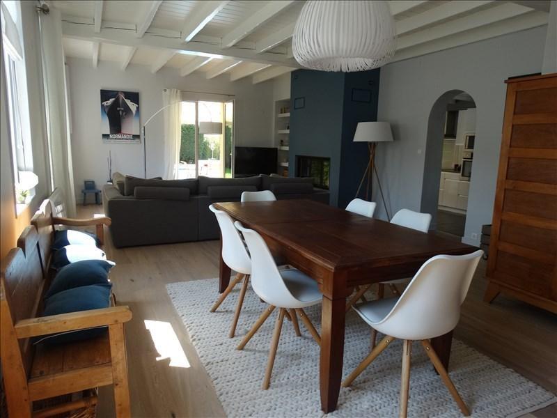 Sale house / villa Arsac 439000€ - Picture 1