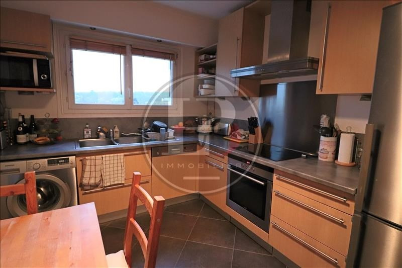 Vente appartement Marly le roi 289000€ - Photo 3