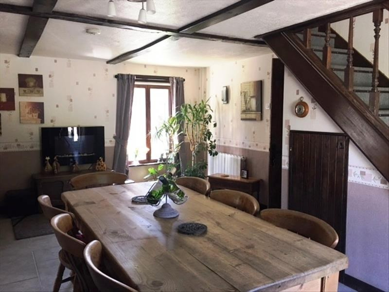 Vente maison / villa Les portes du coglais 185000€ - Photo 3