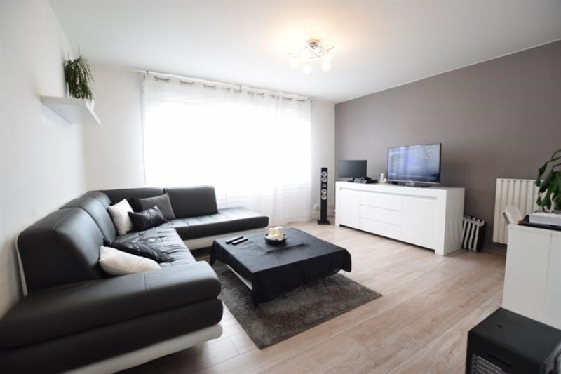 Sale apartment Brest 89 530€ - Picture 1