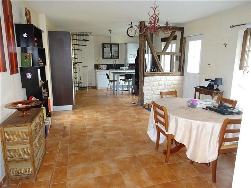 Sale house / villa St parres aux tertres 149500€ - Picture 1