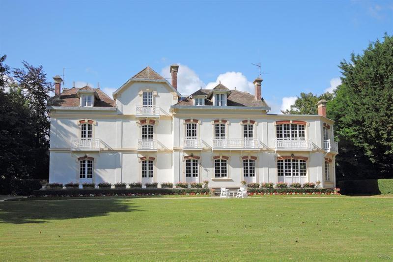 Revenda residencial de prestígio casa Ver sur mer 799000€ - Fotografia 1