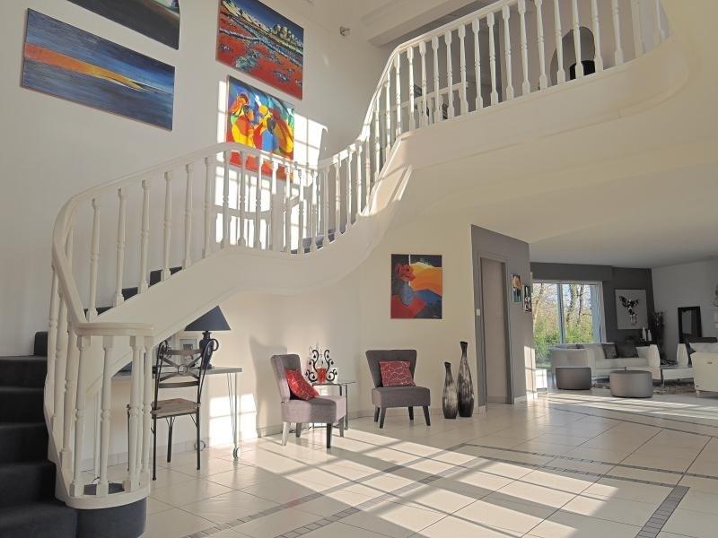 Vente de prestige maison / villa Pont st martin 600000€ - Photo 7